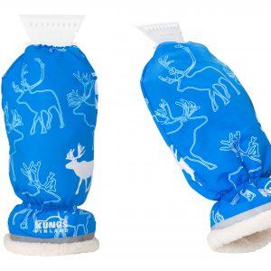jääraappakinnas sininen